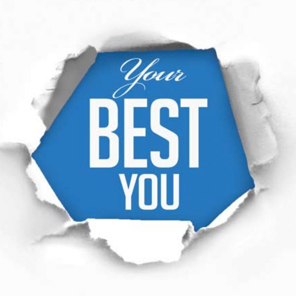 How To Be Your Best You Course