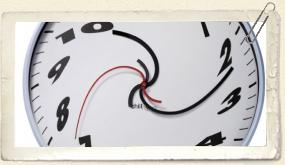 dali clock
